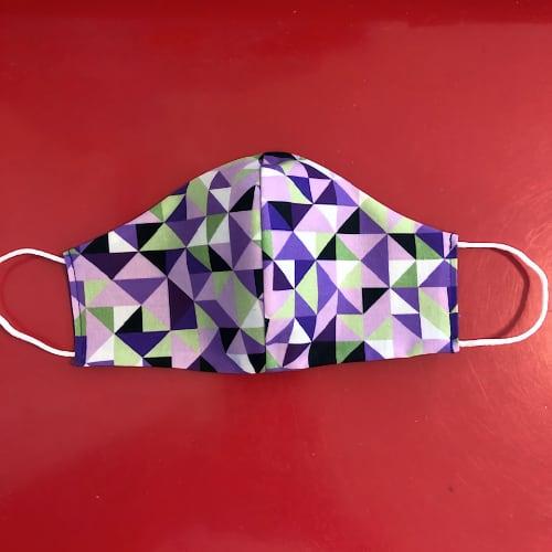 Purple Puzzler